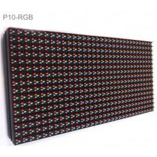 ماژولp10 RGB outdoor 32x16